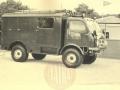 Doba temna - rok 1958