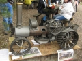 """IX. Setkání majitelů stabilních motorů - """"Rotující setrvačníky 2012"""""""