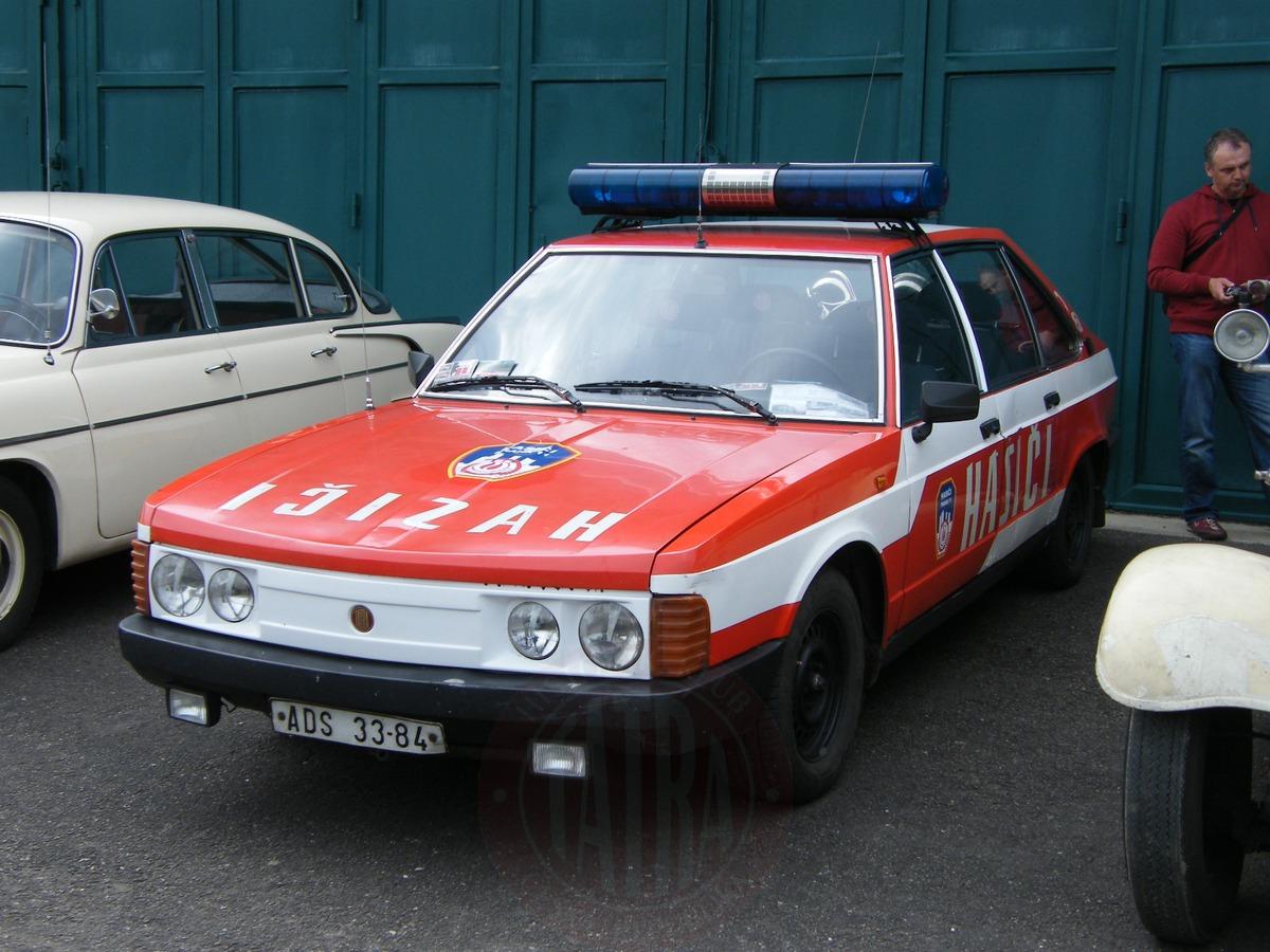 Otevření sezóny 2010 VTM Lešany