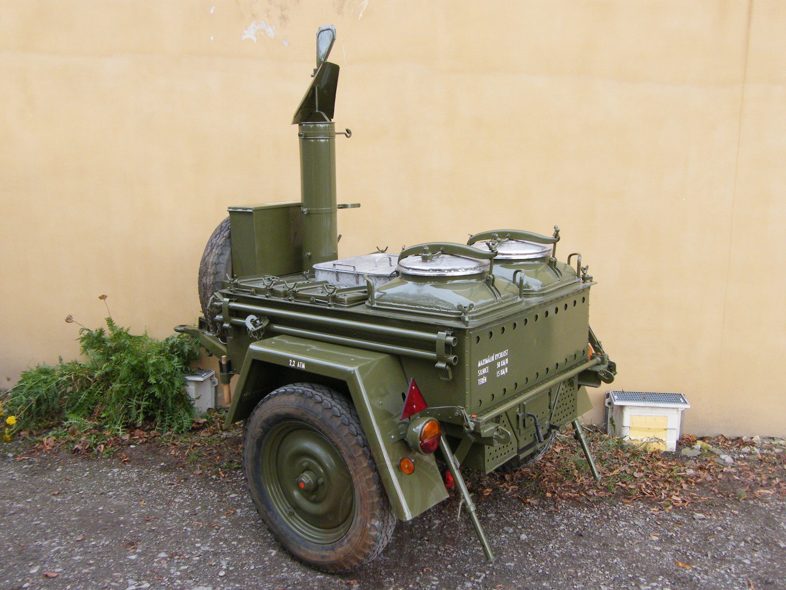 PK-24, Vašek
