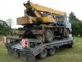 Převoz T813 4x4 AD125