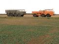 Převoz Tatra 813 KOLOS