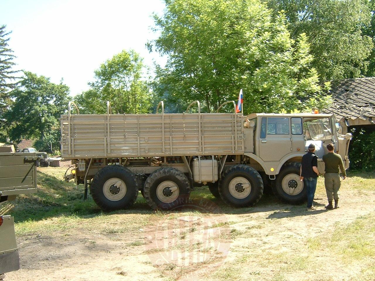 Sraz 2004