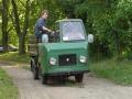Sraz 2008 - Pátek: přípravy, příjezd účastníků
