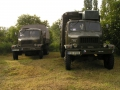 Sraz 2009 - Statek a Krychnov