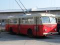 Technické muzeum Brno (25. - 26. 4. 2009)