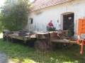 Transporta, P32, Vašek